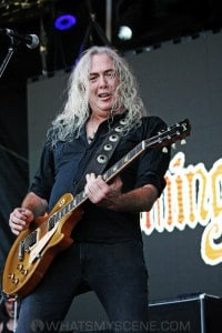 The Screaming Jets - Bendigo Racecourse, Melbourne 23rd Feb 2019 by Paul Miles (22 of 29)