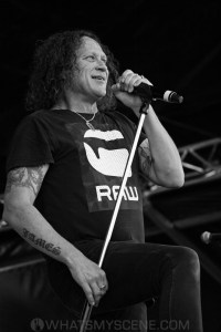 The Screaming Jets - Bendigo Racecourse, Melbourne 23rd Feb 2019 by Paul Miles (27 of 29)