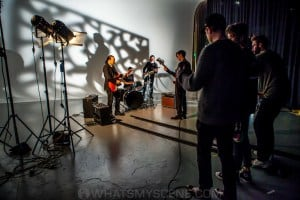 Shadowman Apache video shoot - 15th May 2019 by Mandy Hall-22