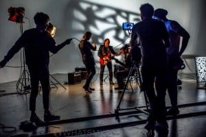 Shadowman Apache video shoot - 15th May 2019 by Mandy Hall-24