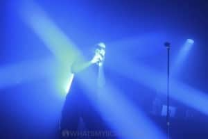 The Sisters of Mercy, The Gov, Adelaide 27th October 2019 by Paul Miles (12 of 27)