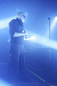 The Sisters of Mercy, The Gov, Adelaide 27th October 2019 by Paul Miles (24 of 27)