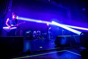 Sisters of Mercy, The Enmore Sydney 31st October 2019 by Mandy Hall (13 of 29)