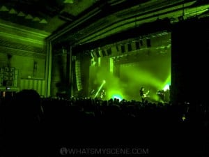 Sisters of Mercy, The Enmore Sydney 31st October 2019 by Mandy Hall (27 of 29)
