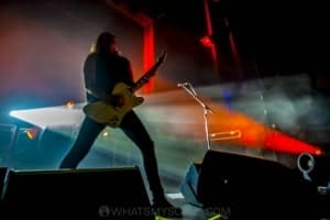 Sisters of Mercy, The Enmore Sydney 31st October 2019 by Mandy Hall (6 of 29)