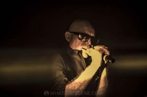 Sisters of Mercy, The Enmore Sydney 31st October 2019 by Mary Boukouvalas (17 of 29)