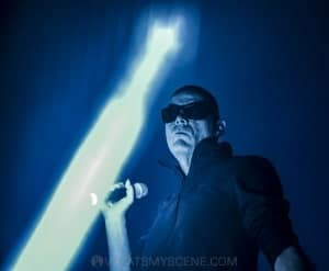 Sisters of Mercy, The Enmore Sydney 31st October 2019 by Mary Boukouvalas (5 of 29)