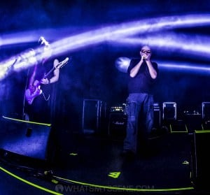 Sisters of Mercy, The Enmore Sydney 31st October 2019 by Mary Boukouvalas (9 of 29)