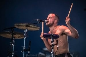 Slaves at Download Festival, Flemington 11th March 2019 by Mary Boukouvalas (1 of 22)