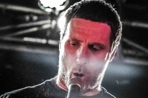 Sleaford Mods, The Croxton, Melbourne 11th March 2020 by Mary Boukouvalas (10 of 29)