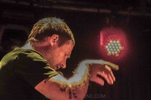 Sleaford Mods, The Croxton, Melbourne 11th March 2020 by Mary Boukouvalas (12 of 29)