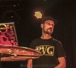 Sleaford Mods, The Croxton, Melbourne 11th March 2020 by Mary Boukouvalas (13 of 29)
