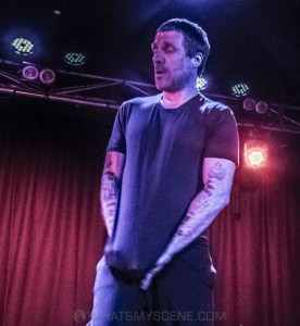 Sleaford Mods, The Croxton, Melbourne 11th March 2020 by Mary Boukouvalas (15 of 29)