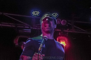 Sleaford Mods, The Croxton, Melbourne 11th March 2020 by Mary Boukouvalas (17 of 29)
