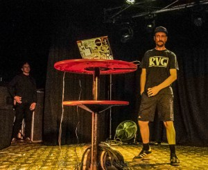 Sleaford Mods, The Croxton, Melbourne 11th March 2020 by Mary Boukouvalas (21 of 29)