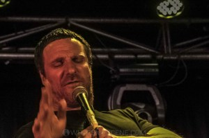 Sleaford Mods, The Croxton, Melbourne 11th March 2020 by Mary Boukouvalas (23 of 29)