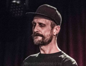 Sleaford Mods, The Croxton, Melbourne 11th March 2020 by Mary Boukouvalas (24 of 29)