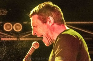 Sleaford Mods, The Croxton, Melbourne 11th March 2020 by Mary Boukouvalas (2 of 29)