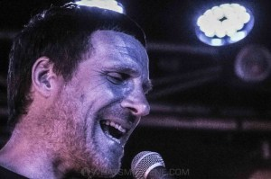 Sleaford Mods, The Croxton, Melbourne 11th March 2020 by Mary Boukouvalas (5 of 29)