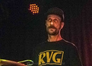 Sleaford Mods, The Croxton, Melbourne 11th March 2020 by Mary Boukouvalas (6 of 29)