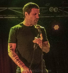 Sleaford Mods, The Croxton, Melbourne 11th March 2020 by Mary Boukouvalas (7 of 29)