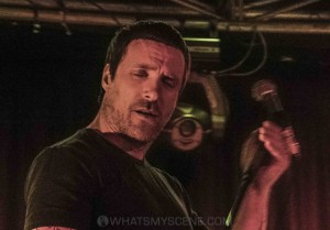 Sleaford Mods, The Croxton, Melbourne 11th March 2020 by Mary Boukouvalas (8 of 29)