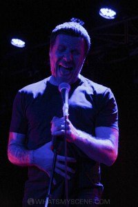 Sleaford Mods, The Croxton, Melbourne 11th March 2020 by Paul Miles (10 of 27)
