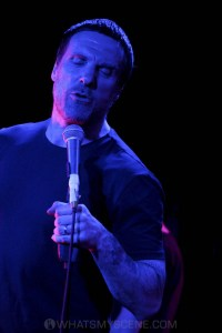 Sleaford Mods, The Croxton, Melbourne 11th March 2020 by Paul Miles (14 of 27)