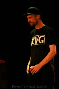 Sleaford Mods, The Croxton, Melbourne 11th March 2020 by Paul Miles (16 of 27)