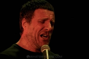 Sleaford Mods, The Croxton, Melbourne 11th March 2020 by Paul Miles (19 of 27)