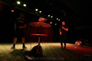 Sleaford Mods, The Croxton, Melbourne 11th March 2020 by Paul Miles (1 of 27)