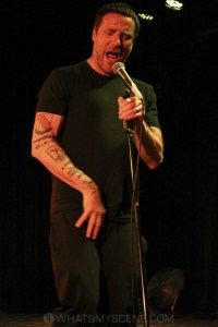 Sleaford Mods, The Croxton, Melbourne 11th March 2020 by Paul Miles (20 of 27)