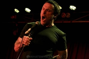 Sleaford Mods, The Croxton, Melbourne 11th March 2020 by Paul Miles (21 of 27)