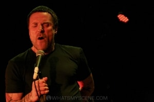 Sleaford Mods, The Croxton, Melbourne 11th March 2020 by Paul Miles (22 of 27)