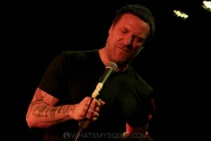 Sleaford Mods, The Croxton, Melbourne 11th March 2020 by Paul Miles (23 of 27)