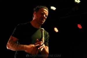 Sleaford Mods, The Croxton, Melbourne 11th March 2020 by Paul Miles (24 of 27)
