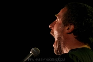 Sleaford Mods, The Croxton, Melbourne 11th March 2020 by Paul Miles (25 of 27)