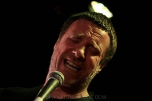 Sleaford Mods, The Croxton, Melbourne 11th March 2020 by Paul Miles (26 of 27)
