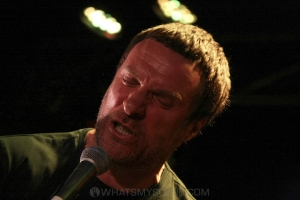 Sleaford Mods, The Croxton, Melbourne 11th March 2020 by Paul Miles (27 of 27)