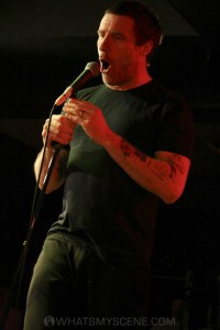 Sleaford Mods, The Croxton, Melbourne 11th March 2020 by Paul Miles (2 of 27)