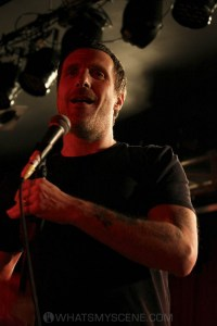 Sleaford Mods, The Croxton, Melbourne 11th March 2020 by Paul Miles (5 of 27)