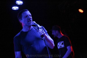 Sleaford Mods, The Croxton, Melbourne 11th March 2020 by Paul Miles (8 of 27)