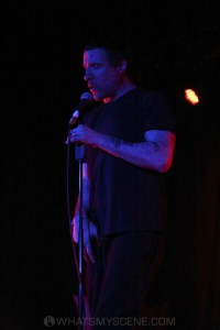 Sleaford Mods, The Croxton, Melbourne 11th March 2020 by Paul Miles (9 of 27)