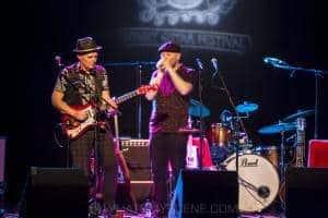 Dom Turner & Ian Collard