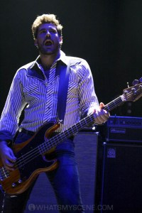 The Southern River Band, Forum Theatre, Melbourne 14th March 2020 by Paul Miles (16 of 29)