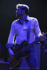 The Southern River Band, Forum Theatre, Melbourne 14th March 2020 by Paul Miles (17 of 29)