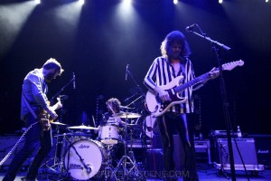 The Southern River Band, Forum Theatre, Melbourne 14th March 2020 by Paul Miles (3 of 29)