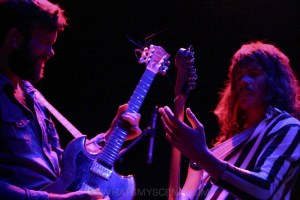 The Southern River Band, Forum Theatre, Melbourne 14th March 2020 by Paul Miles (8 of 29)