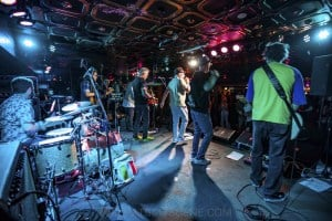 King Tide at Special Oz'D 2019 at Marrickvile Bowlo, 1st November 2019 by Mandy Hall (21 of 22)