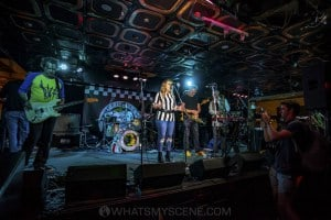 King Tide at Special Oz'D 2019 at Marrickvile Bowlo, 1st November 2019 by Mandy Hall (5 of 22)